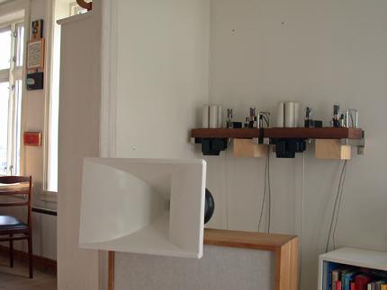 Inner Magazine - Lars Tørressen – an audiophile and a lute maker